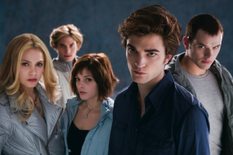 The Cullens twilight movie: meet the cullens – the lit connection
